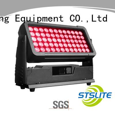 8w best led stage lights for sale for bar STSLITE
