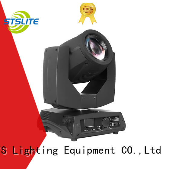 STSLITE 5r7r laser rgb 500mw 75W LED for family party