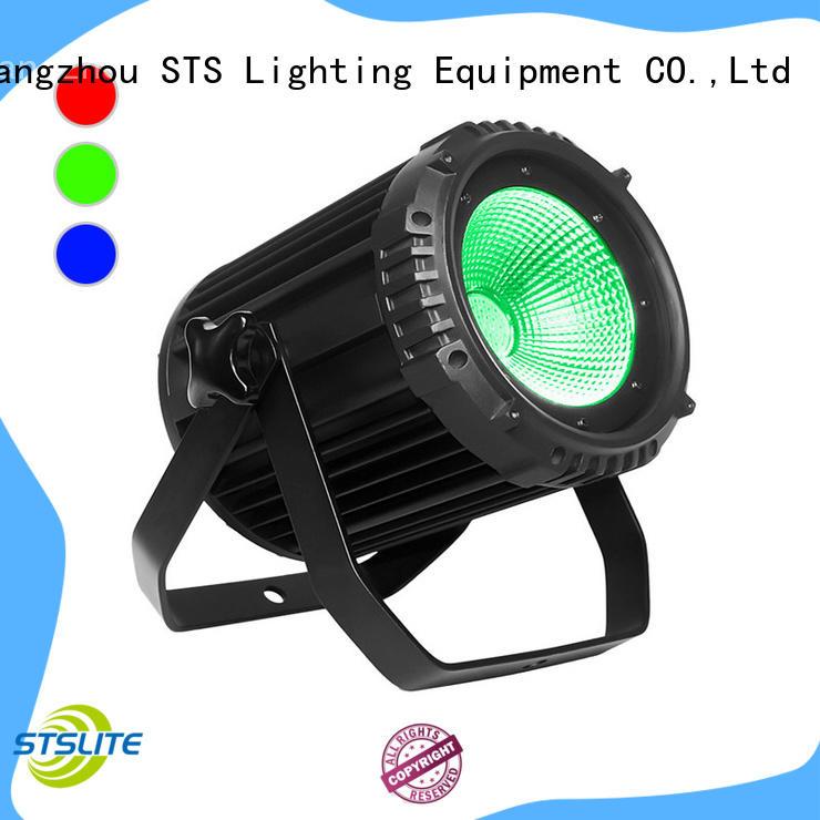 professional mini par light 3200k creative for party