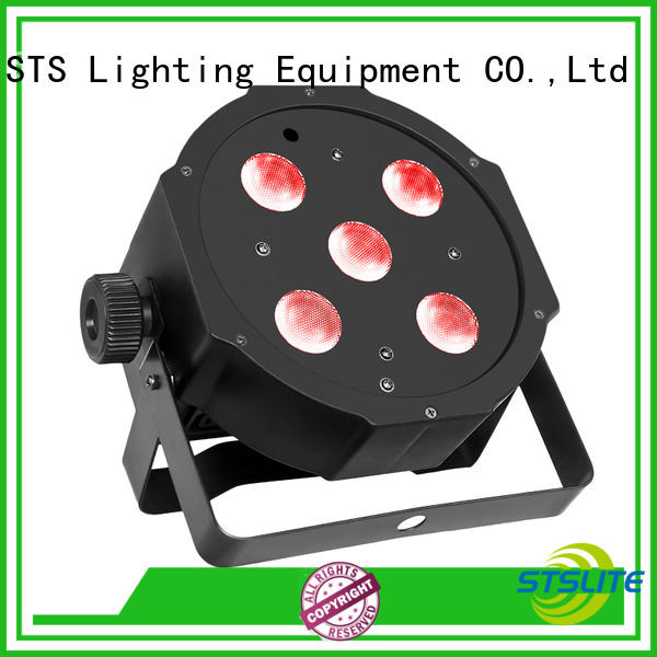 compact size par lighting 100w supplier for outdoors