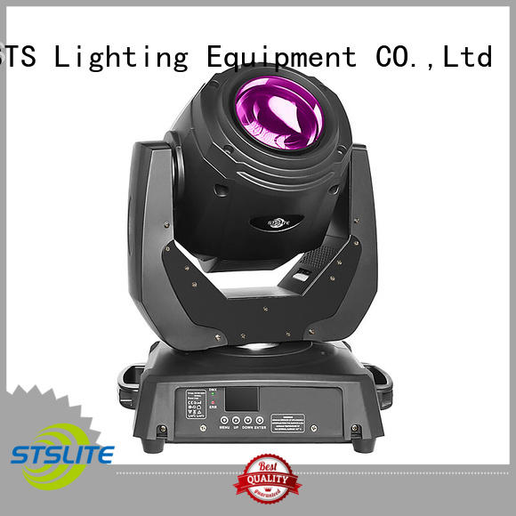 STSLITE rainbow beam 4 moving head directly sale for nightclubs