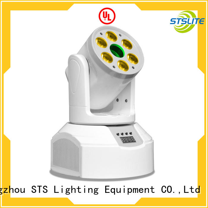 moving wash led factory price for discotheques STSLITE