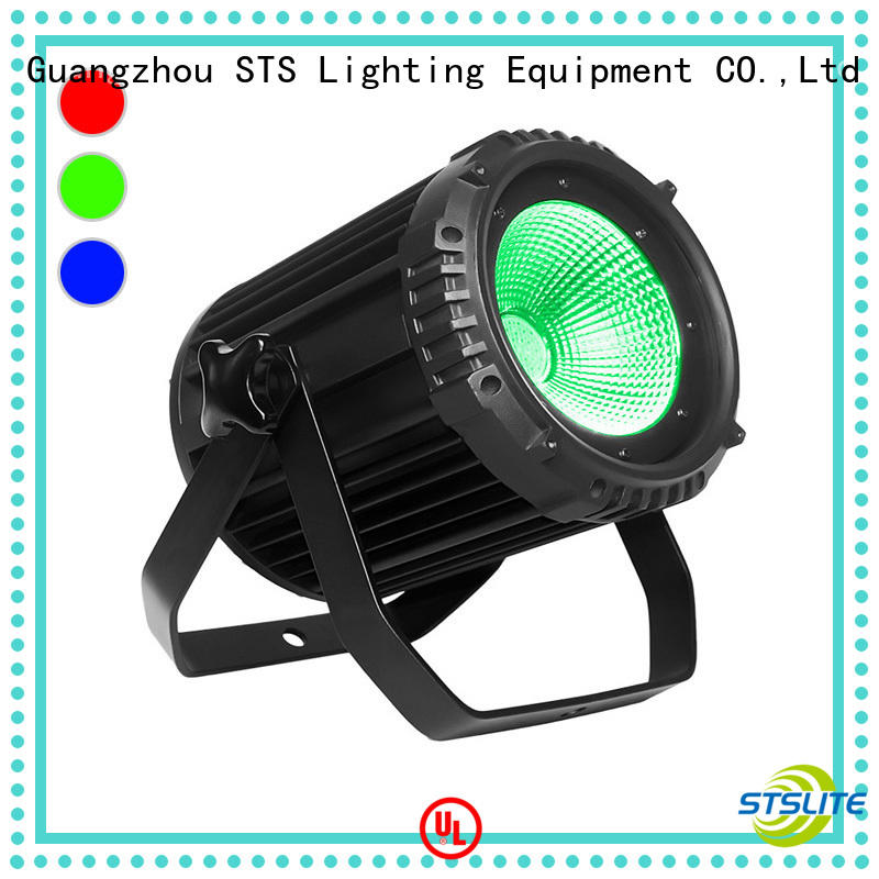 STSLITE 363 par can lights creative for outdoors