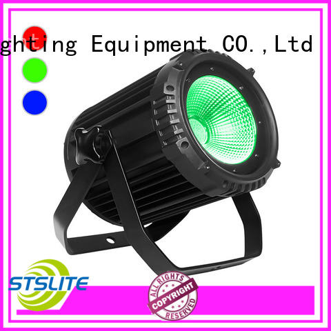 compact size led par uplights rgbw dj for party