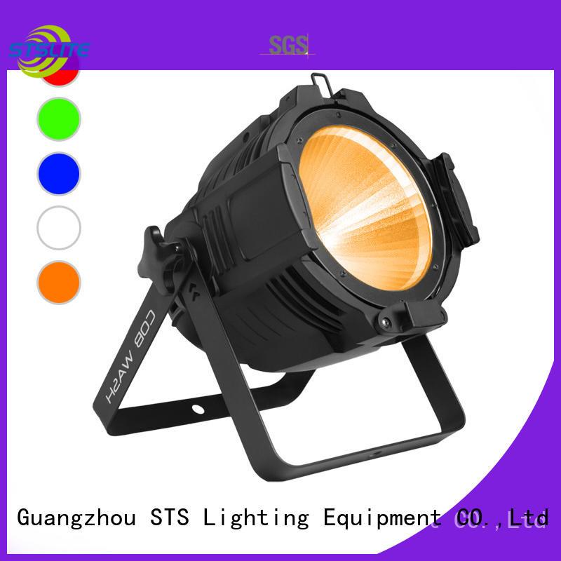 compact size par 56 lamp silence novel housing for show