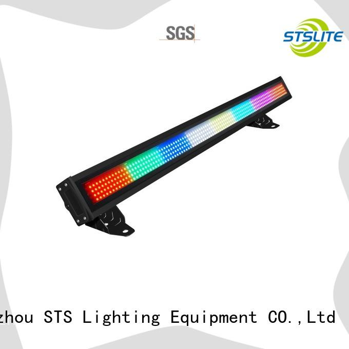 4in1 effect light stage for disco