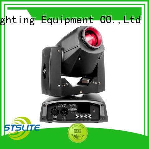 STSLITE moving moving head wash light lighting for theaters