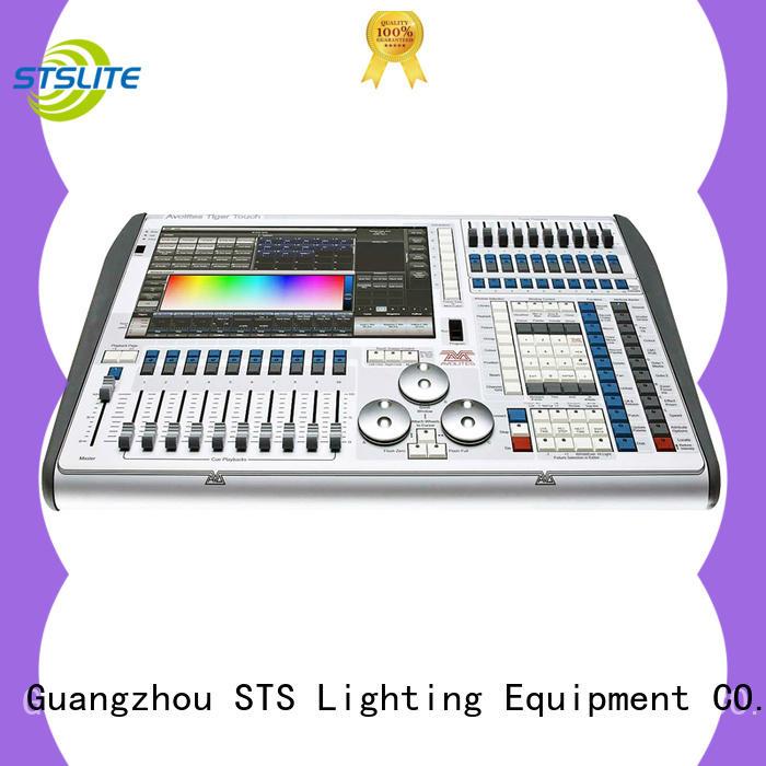 STSLITE signal moving light controller 5060hz for steuerung
