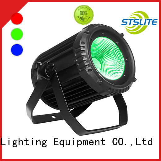 STSLITE 715 par can manufacturers zoom effect for outdoors
