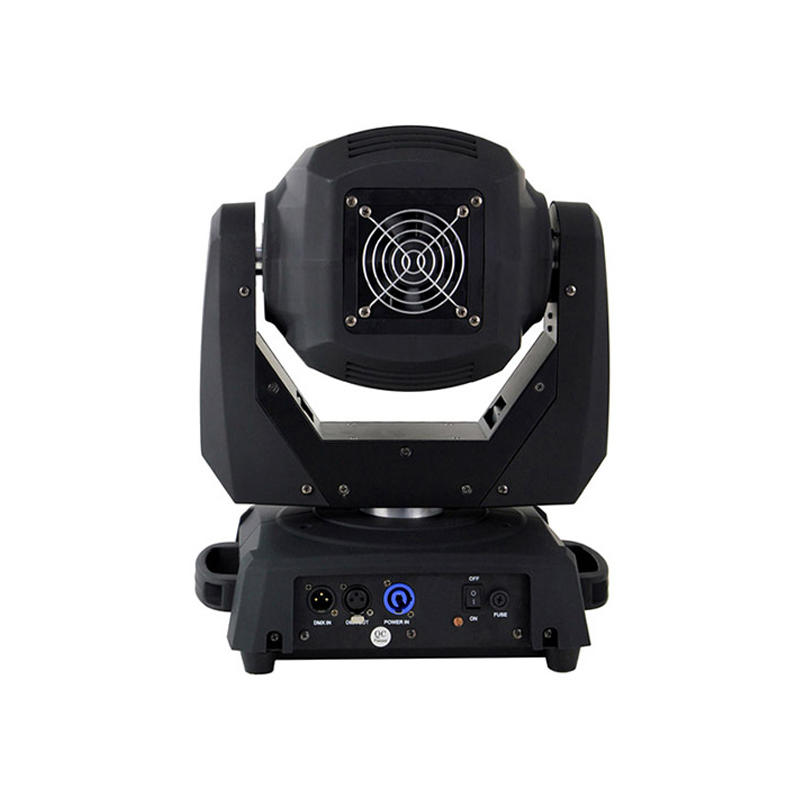STSLITE gobo wheel moving head light beam 75w for family party-3