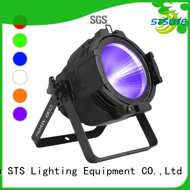 1004s dj mini par light 36pcs12red12green12blue for outdoors STSLITE