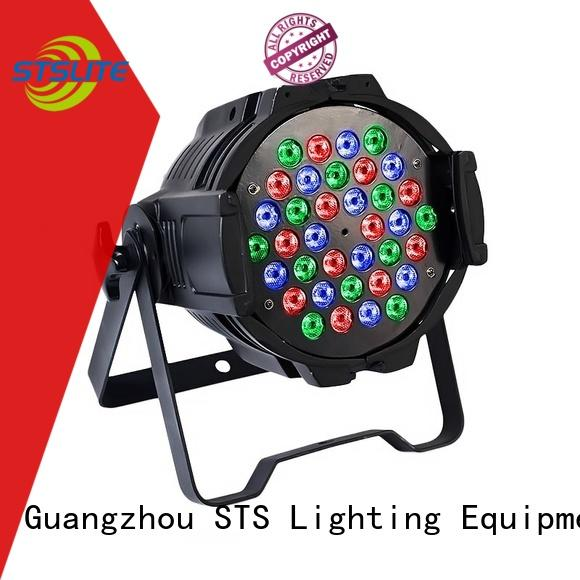 STSLITE wash stage lighting system supplier for outdoors