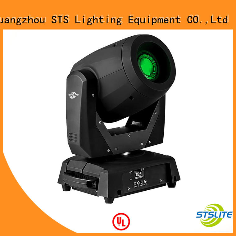 STSLITE 200W LED led moving head light factory price for nightclubs