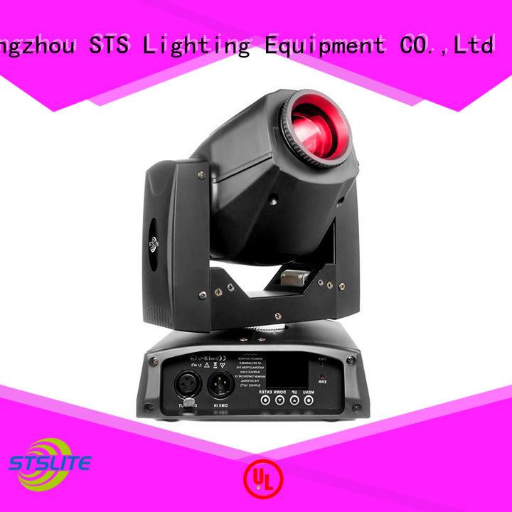 STSLITE ring moving head lights lighting for nightclubs