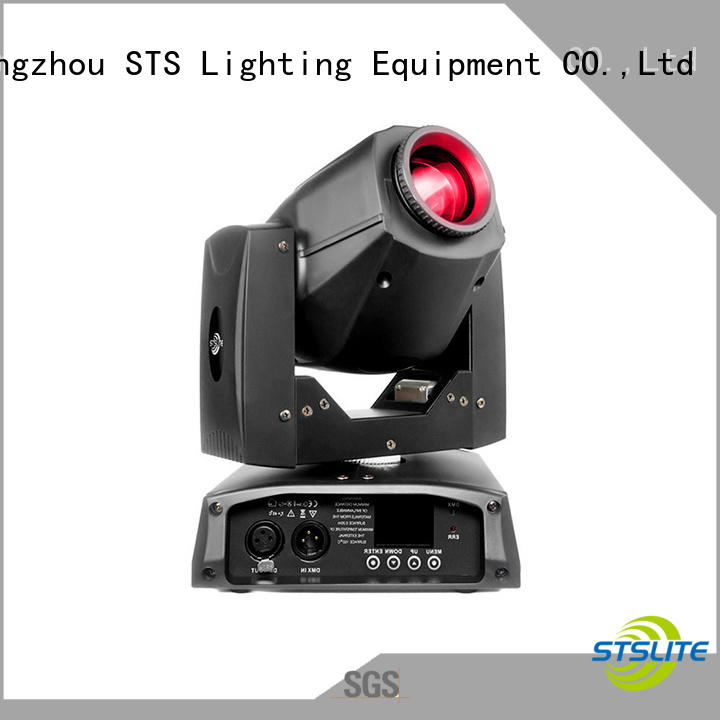 200W LED rgb led moving head outer versatility for churches