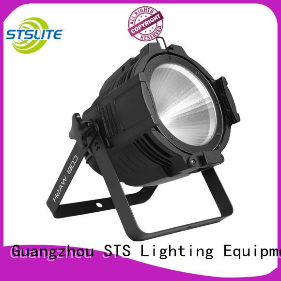 STSLITE compact size rgb par light creative for show