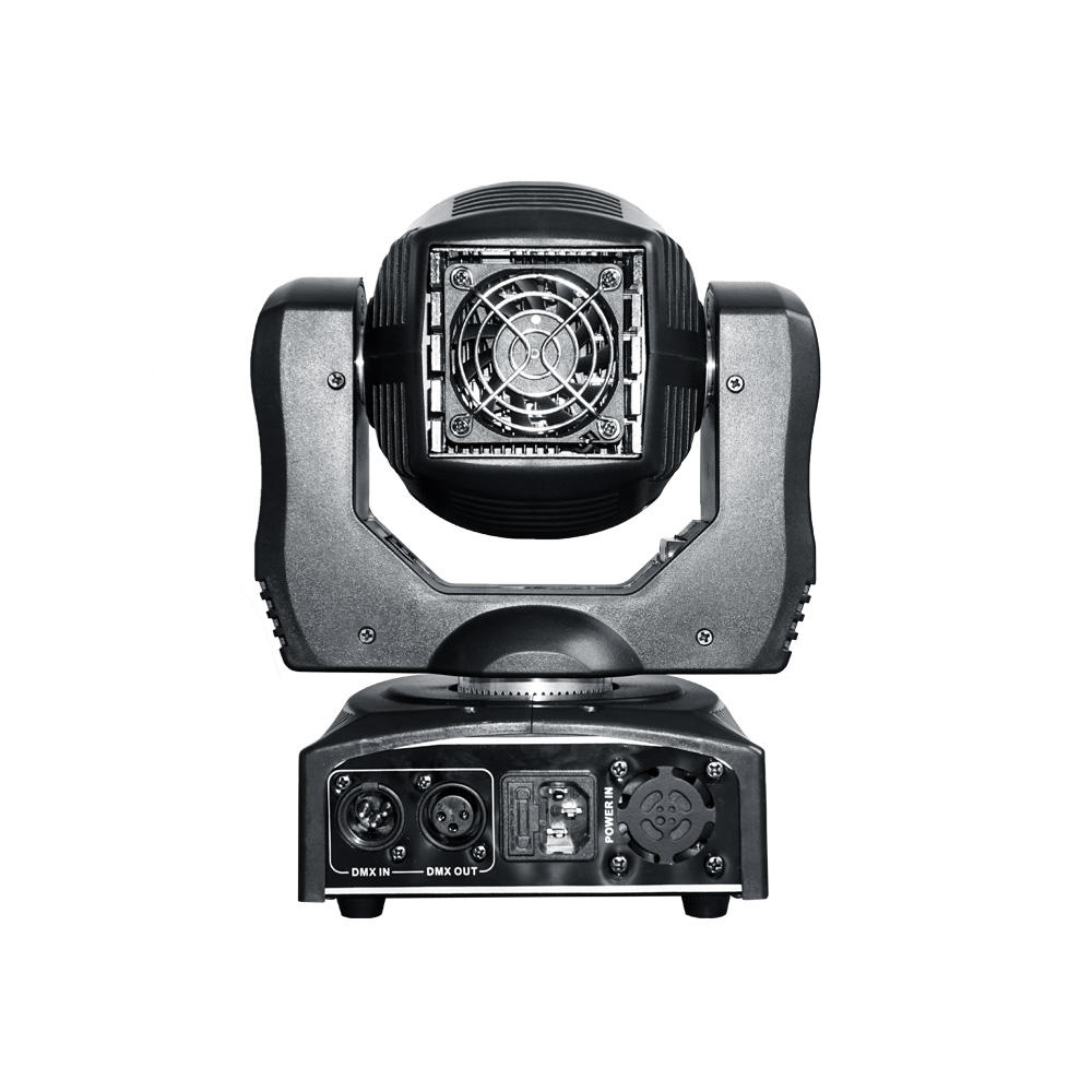 STSLITE 200W LED moving heads for sale sound control for nightclubs-3