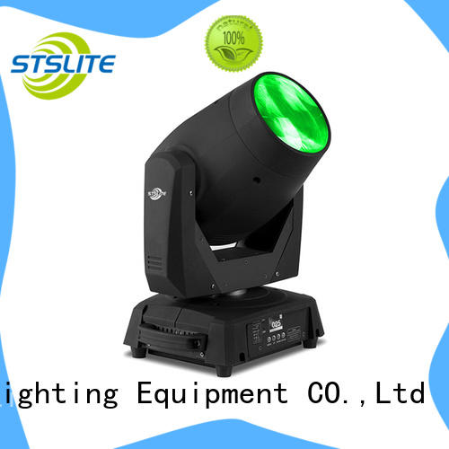 gobo wheel moving beam light directly sale for big performance STSLITE
