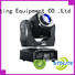 beam led moving spot versatility for theaters STSLITE