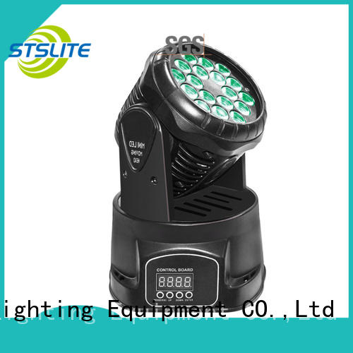 electronic martin moving head 36 maker for discotheques