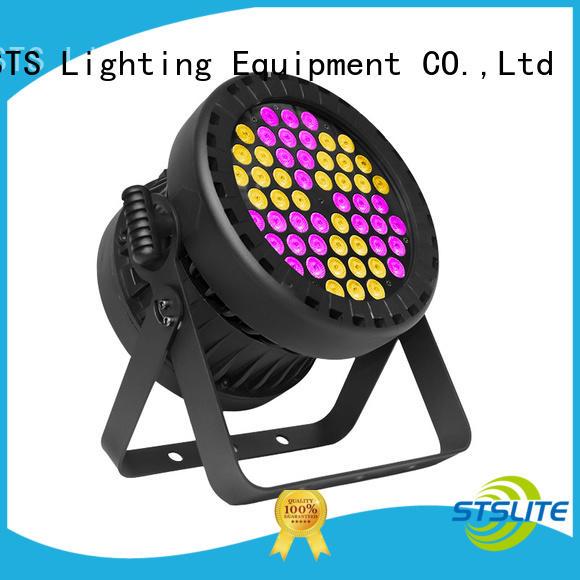 compact size led par spot 200w creative for outdoors