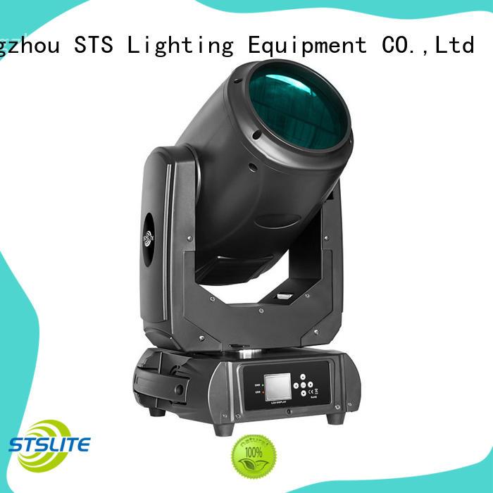 STSLITE convenient installed beam lights directly sale for DJ