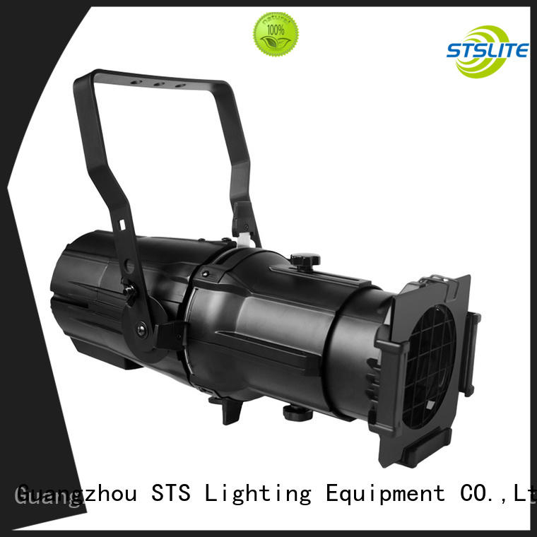 STSLITE colorful effect lights for photography for theatre