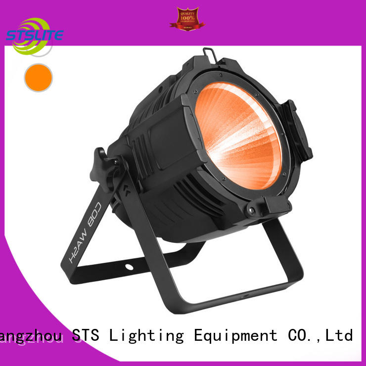 compact size par can stage lights 100ts100w dj for events