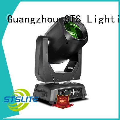 STSLITE lighting beam moving head light directly sale for big performance