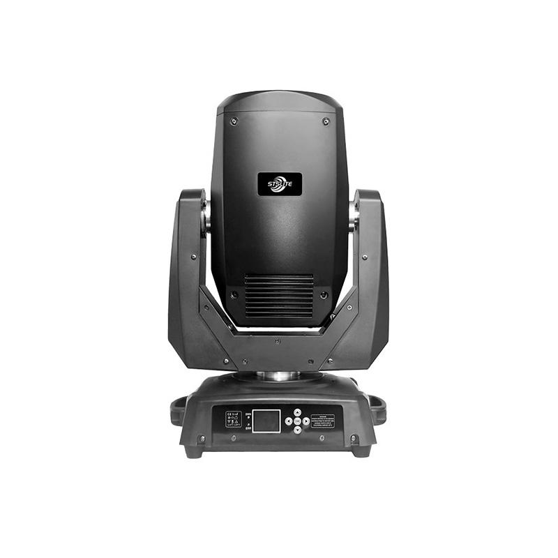 Moving head Beam LED_M BEAM 200 LED Beam Sharpy Stage Lighting