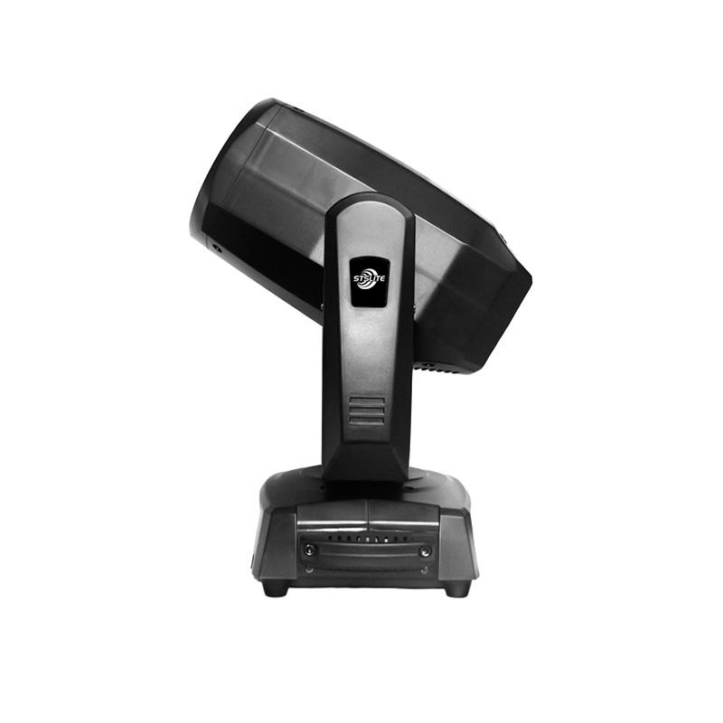 Mini beam led center head spot for DJ