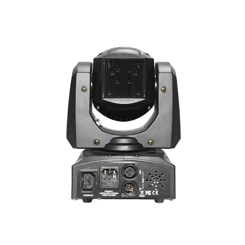 rich color dmx moving head lights led factory price for churches-3