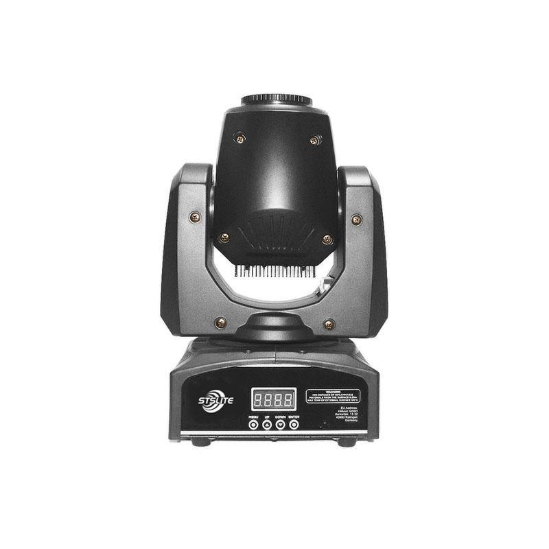 Mini Moving Head Spot LED_M SPOT 30 Mini 30W LED DJ party lighting