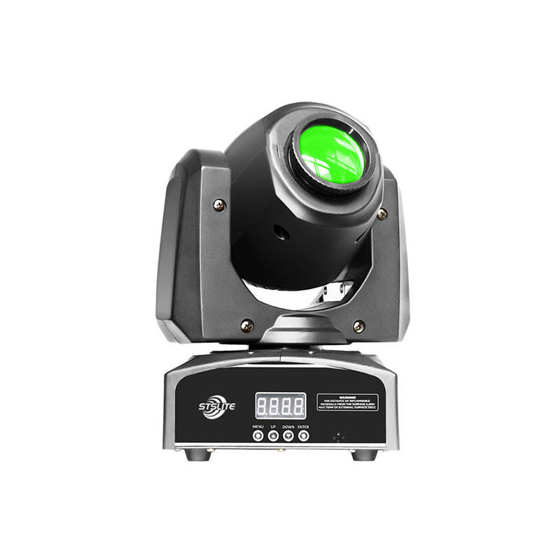 STSLITE 200W LED moving head lights spot for churches