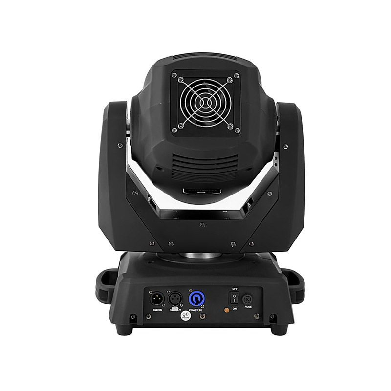200W LED moving wash headmoving lighting for theaters-3