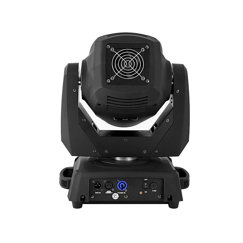 Moving Head Spot LED_M SPOT 120 120W LED Spot show light