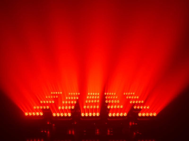 professional ledwash light maker for TV studio,-11