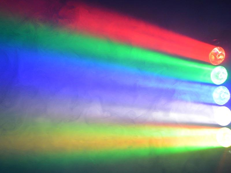 professional ledwash light maker for TV studio,-12