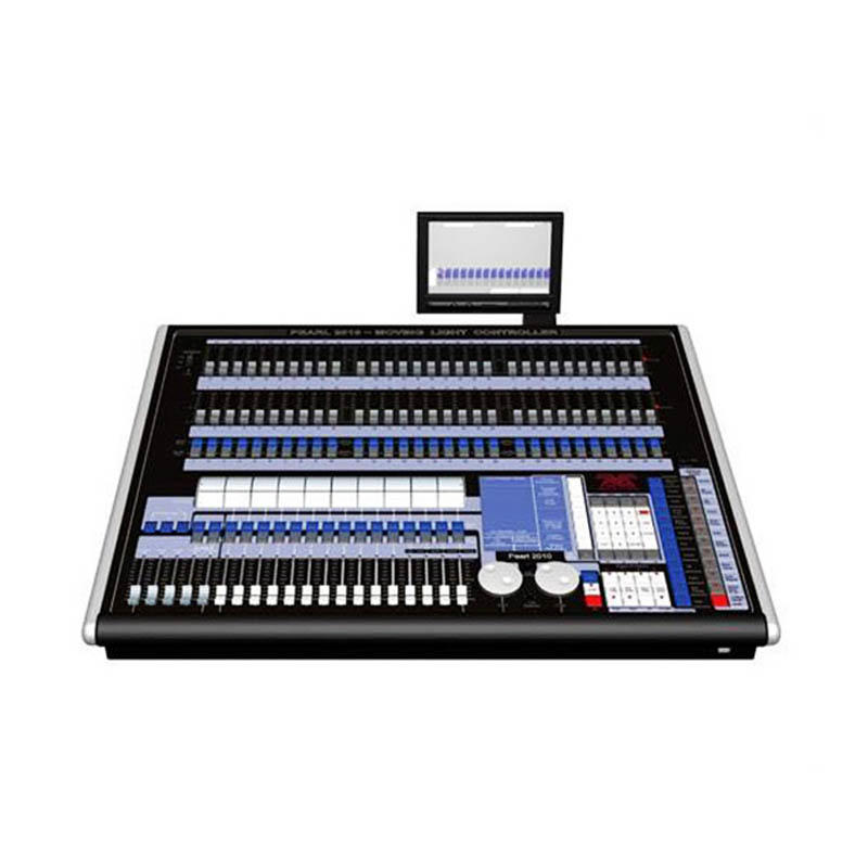 DMX controller Console_Pearl 2010 DMX controller 2048 Channels