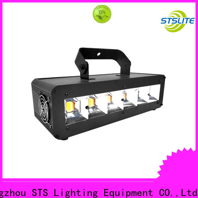 STSLITE led intelligent stage lighting for photography for theatre
