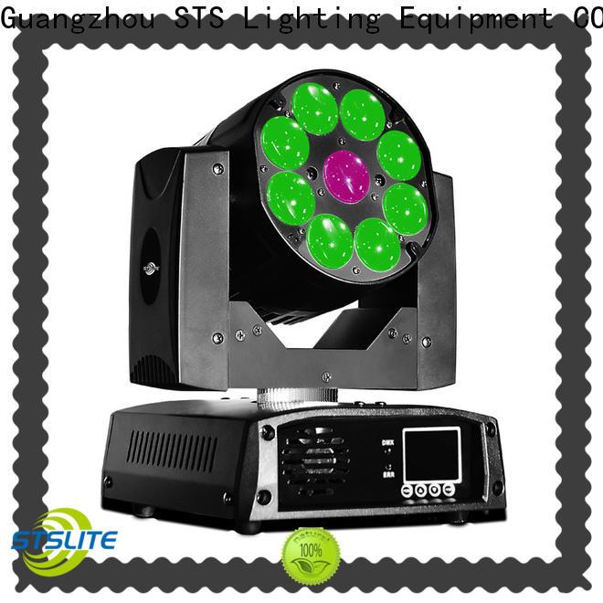 STSLITE brightness moving head spot maker for TV studio,