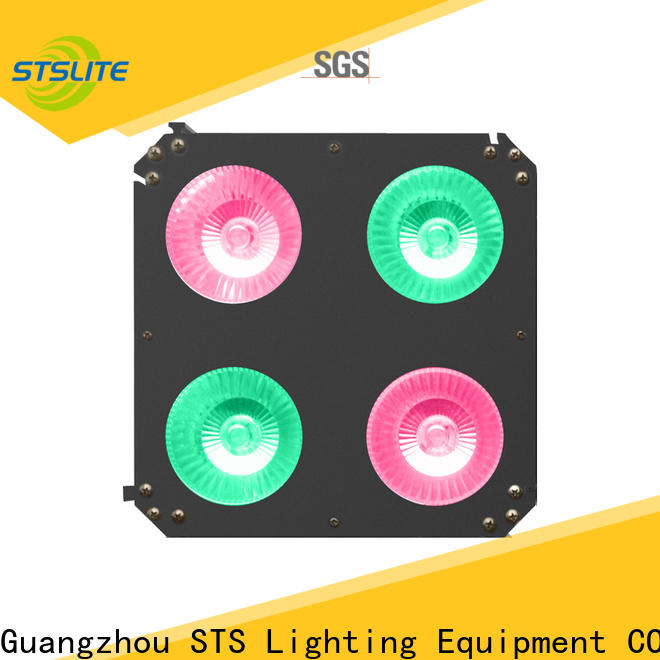 STSLITE equipped pixel led light optional for disco