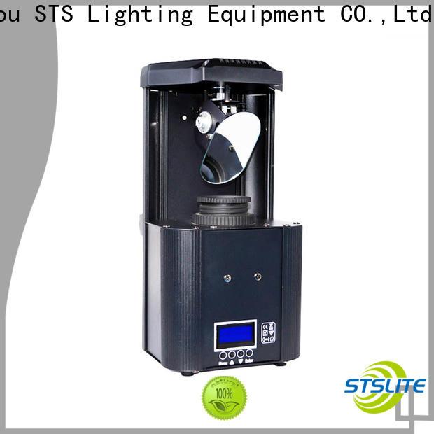 STSLITE lighting american dj vertigo shining for store