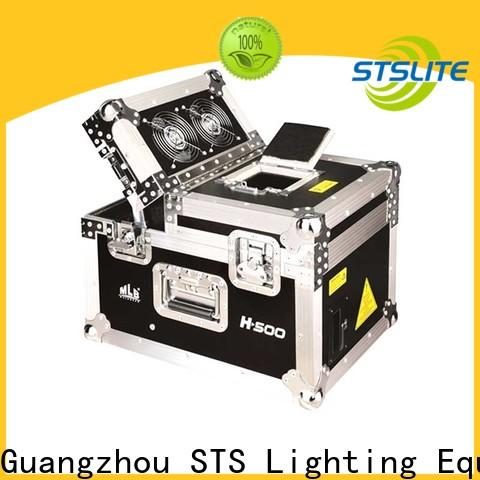 STSLITE oilbase club smoke machine fog machine for smoke system