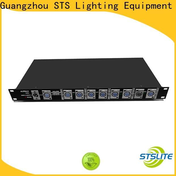 STSLITE convenient rgbw dmx controller mixer for lightting