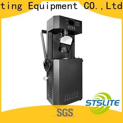 STSLITE effect dmx scanner lights equipment for store