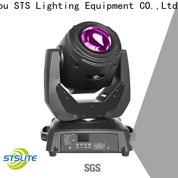 STSLITE color wheel moving head kaufen directly sale for family party