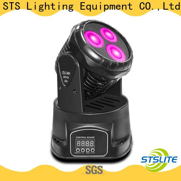 brightness 60w led moving head 3pcs supply for theatre,