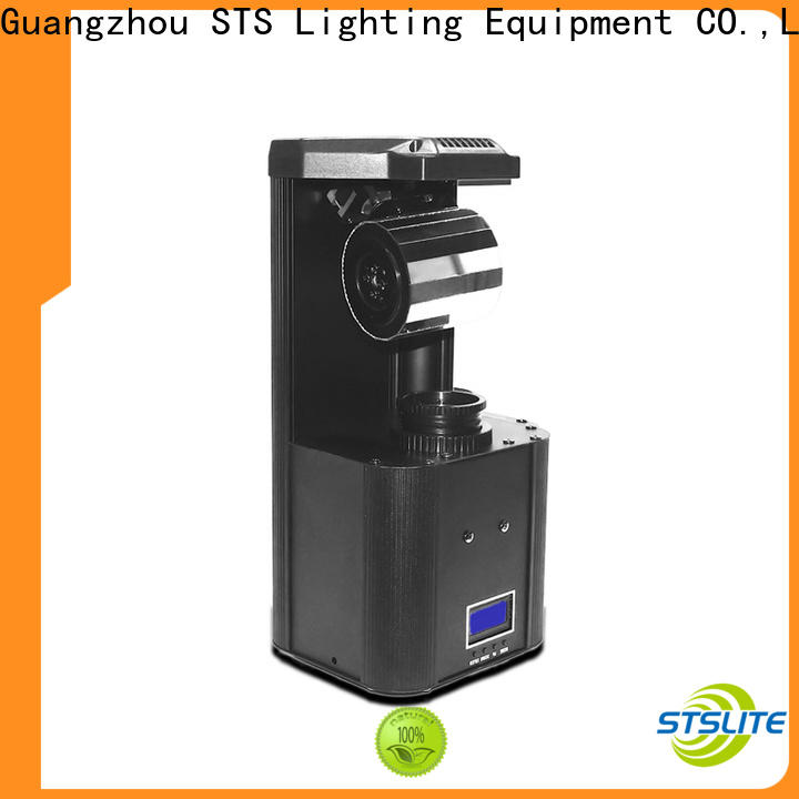 STSLITE fantastic scanner light shining for store
