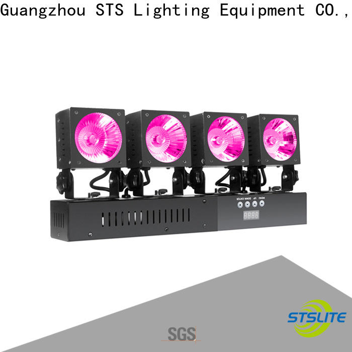 Variable led par light 12x4w online for club